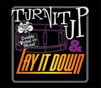 Turn It Up and Lay It Down: Volume 5