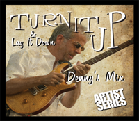 Turn It Up and Lay It Down: Volume 8