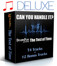 The Test of Time Deluxe Pack